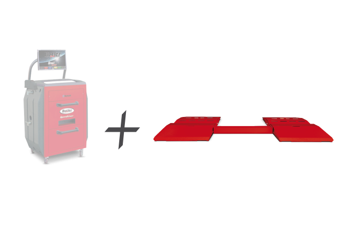 Speedtread butler engineering - Portata massima tir ...